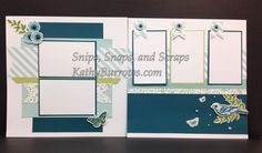 Time to Snip, Snap, and Scrap Two Scrapbooking Workshops Two page workshop - Tuesday, February 13th, 6:30 - 8:30 $8 All supplie...