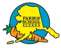 Are you familiar with the state's Farm to School program? For information and resources, visit http://dnr.alaska.gov/ag/ag_FTS.htm