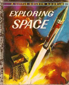 Exploring Space, 1958