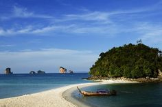 Ko Tarutao Marine National Park: the last archipelago of Thailand - Lonely Planet