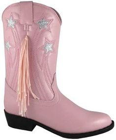 Turquoise Cactus Flower&quot youth cowgirl boots | All Things Country