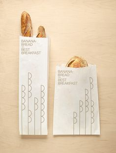 (via Bananabread on Behance) More