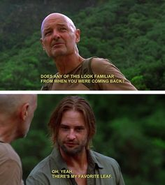Sawyer wins everything forever hahaha #LOST