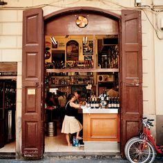 The World's Best Food Cities: Barcelona on Food & Wine