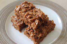 Mars Bar Cakes - super easy, super tasty