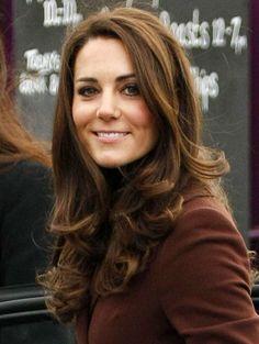 Kate Middleton's Hair – Kate Middleton Best Beauty Looks | OK! Magazine