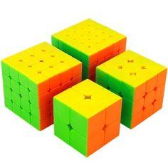 Cubing Classroom Gift Box - wersje dla dzieci bądź amatorów