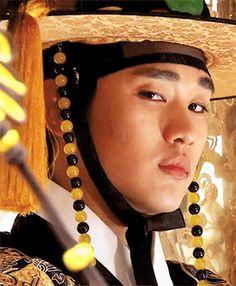 太陽を抱く月 Kim soo hyun