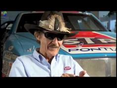 STP Racing with Richard Petty