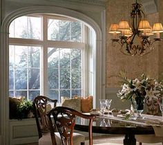 An array of special options and features, you will be sure to find the perfect windows for your home. #ApexExteriors