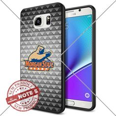 NEW Morgan State Bears Logo NCAA #1340 Samsung Note 5 Black Case Smartphone Case Cover Collector TPU Rubber original by ILHAN [Triangle] ILHAN http://www.amazon.com/dp/B0188GP0KC/ref=cm_sw_r_pi_dp_VyFLwb0YZFH0H