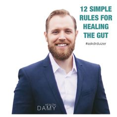 Healing the gut doesn't have to be a frustrating, painful process. Finding the cause and working through holistic treatment options is effective.