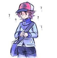 Resultado de imagem para pokemon touya