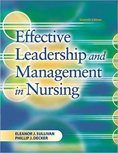 Free test bank for essentials of nursing research 8th edition by test bank for effective leadership and management in nursing 7th edition by eleanor j sullivan fandeluxe Gallery