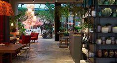 AM.PM. l'enseigne de décoration de La Redoute, ouvre une nouvelle boutique de 350m2 dans le 6e arrondissement parisien. A découvrir d'urgence !