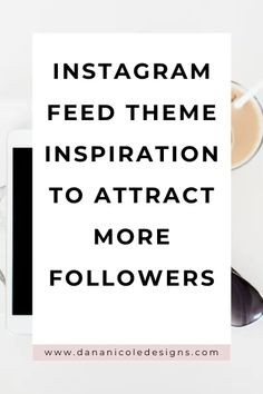 Over 20+ Instagram feed themes and ideas to inspire you! Each theme comes with suggestions and instructions for how you can achieve a similar look. Themes included range from puzzle, bright and airy, white, moody, pink, brown and more. These layouts will help you feature your product or business in a visually appealing manner. #lightroom #vsco #instagram Get More Followers, Branding Your Business, Instagram Feed, Lightroom, Create Yourself, How To Get, Blog, Pink Brown, Inspiration