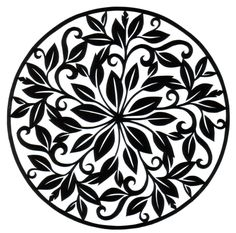 Circle Design Art Cut paper design curly leaf - Circle Design Art Cut paper design curly leaf The Effective Pictures We Offer You About tattoo sket - Paper Cutting, Cut Paper, Design Poster, Design Art, Portfolio Print, Stencils, Paper Cut Design, Tattoo Feminina, Sgraffito