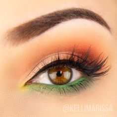 Green Eyeshadow Look, Simple Eyeshadow, Eyeshadow For Brown Eyes, Best Eyeshadow, Makeup For Green Eyes, Eyeshadow Makeup, Eyeshadow Palette, Fall Eyeshadow Looks, Makeup For Hooded Eyes