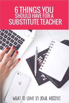 6 Things You Should Have for a Sub - because it makes everyone's day go more…