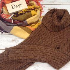 CoCo brown turtle neck sweater Coco colored turtleneck sweater Maurices Sweaters Cowl & Turtlenecks