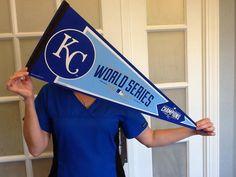 Let's GO @Royals!!! #TakeTheCrown #Royals