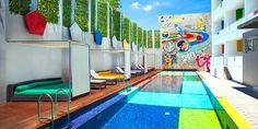 Tablet Hotels | 10 Colorful Hotels
