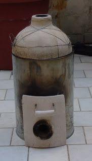 El barro y yo: Un hornito cerámico para jugar Pottery Kiln, Pottery Wheel, Pots, Clay Tools, Diy Hacks, Sculpture, Oven, Pottery Ideas, Home Decor