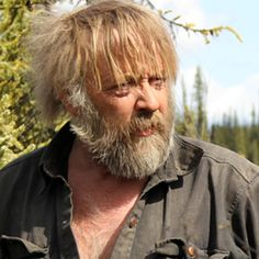 """Tony Beets in """"Gold Rush"""""""