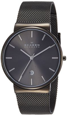 Skagen Ancher Watch *** You can get additional details at the image link.