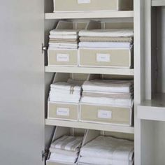 Photo: Courtesy Kangaroom   thisoldhouse.com   from 14 Smart Storage Accessories