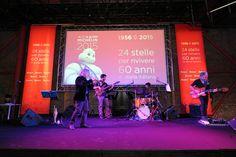 Michelin Event - Diego Ruvidotti Concert