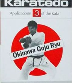 The way of the ninja secret techniques pdf martial arts traditional karate do applications of the kata okinawa goju ryu vol 3 book is loaded with photos and techniques explained in detail fandeluxe Choice Image