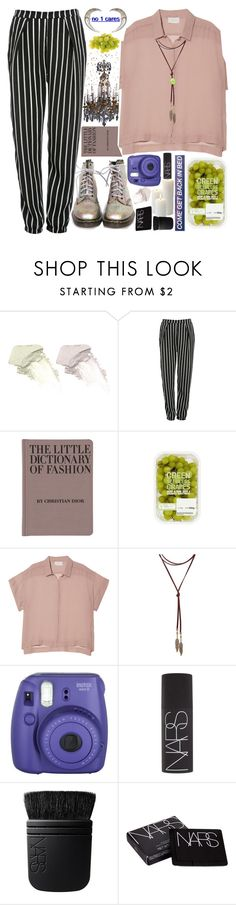 """""""💪Fight Song💪"""" by lolalevjesrcna ❤ liked on Polyvore featuring NARS Cosmetics, Glamorous, Jayson Home, Chandelier, Giada Forte, Forever 21 and Fujifilm"""