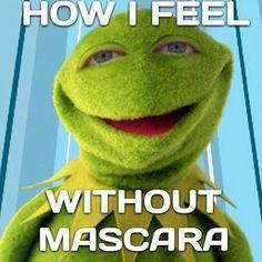 Without Mascara #Without-Mascara