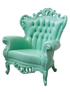 Good Outoor King Chair By POLaRT (molded Polyurethane!)