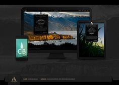 The 861 Groupe #webdesign #inspiration #UI
