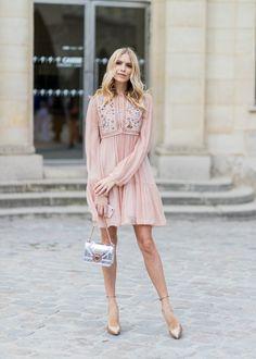 Fashion, Shopping & Style | 50 Idées de Tenues Qui Vous Feront Voir la Vie en Rose | POPSUGAR Fashion France Photo 12