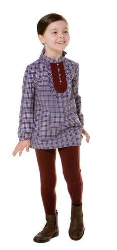 Pili Carrera - USA - Girl Collections