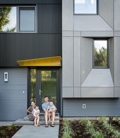 Park Passive House / NK Architects