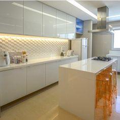 WEBSTA @ assimeugosto - Projeto RL Arquitetos #assimeugosto #cozinha