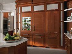Unique Kitchen Cabinet Ideas - http://interiorfun.xyz/0607/kitchen-design-ideas/unique-kitchen-cabinet-ideas/1955