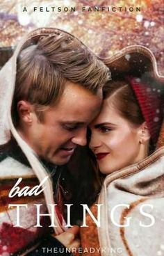 #wattpad #fanfiction Tom Felton broke Emma Watson's heart, and everyone knows it. From then on, she wanted to be far from Tom as much as possible. But a shocking turn of events happened that made her impossible to get away from the actor. What made it more worse was her daunting past with Tom. Things just went complica...