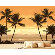 Fotobehang caribisch strand Nr.6