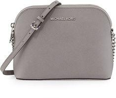 86ef6979331f2 MICHAEL Michael Kors Cindy Large Dome Crossbody Bag