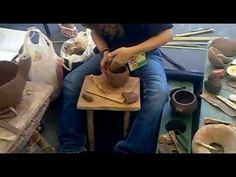 [Vídeo] Demostración en vivo en la II Feria Tricontinental de Artesanía. #FTricontinental2012