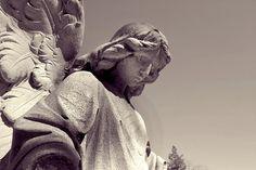 Angel by Svenstorm, via Flickr