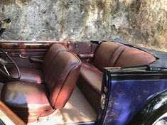 Learn more about One of Eight Brunn Victoria Convertibles: 1938 Lincoln Model K on Bring a Trailer, the home of the best vintage and classic cars online.