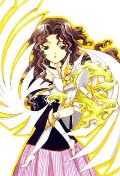 Angelic Layer!!!!