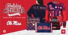 Ole Miss Wish List by University of Mississippi #wishlist