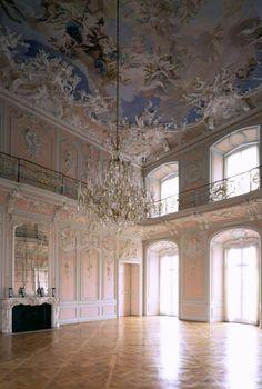 Schloss Augustusburg - Brühl
